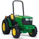 Deere 5076EF Tractors Service Repair Technical Manual (TM607619) | Documents and Forms | Manuals