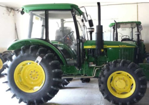 John Deere Tractors 5-750,5-754, 5-800,5-804, 5-850,5-854,5-900 (China) Technical Service Manual TM700119 | Documents and Forms | Manuals