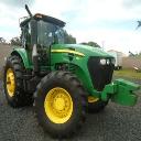 John Deere 7185J, 7195J, 7205J, 7210J, 7225J (Worldwide) Tractors Service Repair Manual (TM802119) | Documents and Forms | Manuals