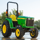 Deere 3032E, 3036E, 3038E Compact Utility Tractors (SN. 010001-60999) Technical Service Manual (TM100619)   Documents and Forms   Manuals