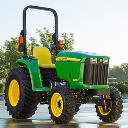 John Deere 3032E, 3036E, 3038E (SN.610000-) Tractors Diagnostic & Repair Technical Manual (TM127919)   Documents and Forms   Manuals