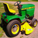 Deere Hydrostatic Tractor Type 317 All Inclusive Technical Service Manual (TM1208) | Documents and Forms | Manuals