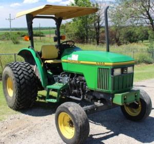 Deere Tractors 5200, 5300, 5400 and 5500 All Inclusive Diagnostic, Repair Technical Manual (tm1520) | Documents and Forms | Manuals
