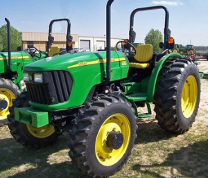 Deere Tractors 5225, 5325, 5425, 5525, 5625, 5603 Service Repair Technical  Manual (TM2187) | Documents and Forms | Manuals