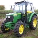 Deere Tractors 5050E, 5055E, 5060E, 5065E, 5075E, 5210, 5310 All Inclusive Technical Manual TM900619 | Documents and Forms | Manuals