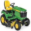 John Deere X750, X754, X758 Signature Series Tractors (SN.010001-040000)Technical Service Manual TM122819 | Documents and Forms | Manuals