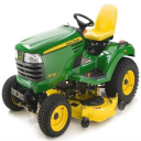 John Deere X740, X744, X748, X749 Select Series Tractors (North America) Technical Service Manual TM2350 | Documents and Forms | Manuals