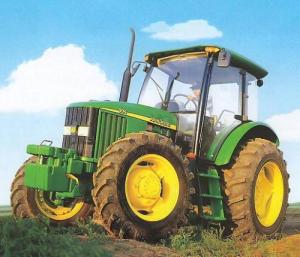 John Deere 904, 1054, 1204, 1354, 1404 China Tractors Service Repair Manual (TM700619) | Documents and Forms | Manuals