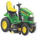 John Deere LA105, LA115, LA125, LA135, LA145, LA155, LA165, LA175 Lawn Tractors Technical Manual TM103419 | Documents and Forms | Manuals