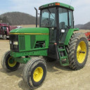 John Deere 7200 and 7400 2WD or MFWD Tractors Service Repair Manual (tm1551) | Documents and Forms | Manuals
