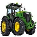John Deere 7200R, 7215R, 7230R, 7260R, 7280R Tractors Service Repair Manual (TM110119) | Documents and Forms | Manuals