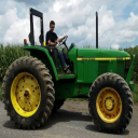 John Deere 7405 Tractor Service Repair Technical Manual (tm6014) | Documents and Forms | Manuals