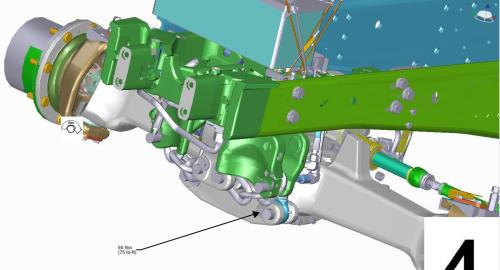 Third Additional product image for - John Deere 7430 & 7530 Premium (North American Edition) Tractors Service Repair Manual (TM400319)