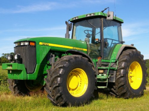 john deere 8100, 8200, 8300, 8400 tractors diagnosis and tests service manual (tm1576)