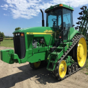 John Deere 8110T, 8210T, 8310T, 8410T Tracks Tractors Diagnostic and Test Service Manual (tm1798) | Documents and Forms | Manuals