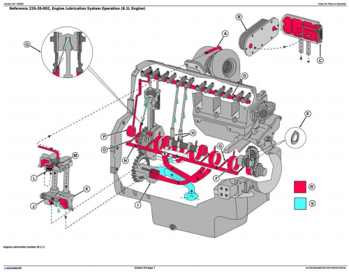 Third Additional product image for - John Deere 8110T, 8210T, 8310T, 8410T Tracks Tractors Diagnosis and Tests Service Manual (tm1799)