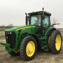 John Deere 8225R, 8245R, 8270R, 8295R, 8320R, 8345R Tractors Service Repair Technical Manual (TM104319) | Documents and Forms | Manuals
