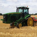 John Deere 8230T, 8330T and 8430T Track Tractors Service Repair Technical Manual (TM2205) | Documents and Forms | Manuals
