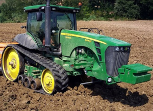 John Deere 8295RT, 8320RT, 8345RT (SN. before 902500) Tractors Service Repair Technical Manual (TM104519) | Documents and Forms | Manuals