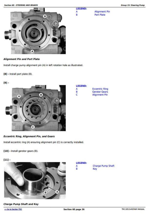 Third Additional product image for - John Deere 8310RT, 8335RT, 8360RT (SN. 902501-912000) Tractors Service Repair Technical Manual (TM110519)