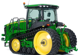 John Deere 8310RT, 8335RT, 8360RT (SN. 902501-912000) Tractors Service Repair Technical Manual (TM110519) | Documents and Forms | Manuals