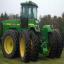 John Deere 9100, 9200, 9300, 9400, 9120, 9220, 9320, 9420, 9520, 9620 Tractors Repair Manual (TM1623) | Documents and Forms | Manuals