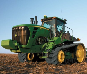 John Deere 9430T, 9530T, and 9630T Tracks Tractors Service Repair Manual (TM2268) | Documents and Forms | Manuals