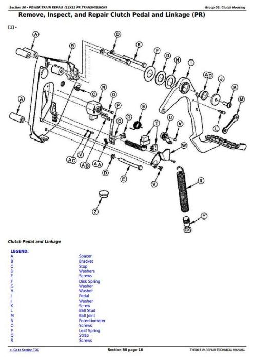 Third Additional product image for - 5045E, 5055E, 5065E & 5075E (FT4) North America Tractors Service Repair Manual (TM901519)