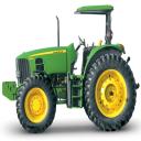 John Deere 6105J, 6140J, 6140JH, 6155J, 6155JH Mexican Edition Tractors Repair Manual (TM609319) | Documents and Forms | Manuals