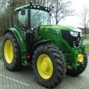 John Deere 6145R, 6155R, 6155RH, 6175R, 6195R, 6215R Tractors Repair Technical Manual (TM406919) | Documents and Forms | Manuals