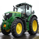 John Deere 6110R, 6120R, 6130R and 6135R (Final Tier 4) Tractors Service Repair Manual (TM406819) | Documents and Forms | Manuals