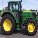 John Deere Tractors Models 6145M, 6155M, 6175M, 6195M Tier 2 Service Repair Technical Manual (TM408619) | Documents and Forms | Manuals