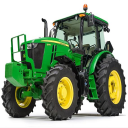 John Deere 6105E, 6120E, 6135E Final Tier IV (from 10.2015) Tractors Service Repair Manual (TM608619) | Documents and Forms | Manuals