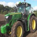 John Deere 6140R, 6150R, 6150RH, 6170R, 6190R, 6210R, 6210RE Tractor Service Repair Manual (TM403919)   Documents and Forms   Manuals