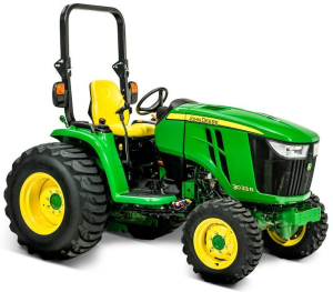 Deere 3033R, 3038R, 3039R, 3045R, 3046R Compact Utility Tractors Technical Service Manual (TM130619) | Documents and Forms | Manuals