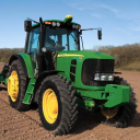 John Deere 7330 Premium 2WD or MFWD USA Tractors Repair Manual (TM400219) | Documents and Forms | Manuals
