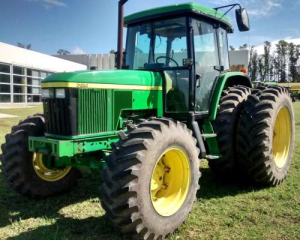 John Deere 7505 Tractor - 2WD or MFWD Service Repair Technical Manual (tm4868) | Documents and Forms | Manuals