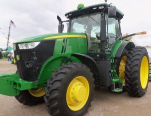 john deere 7210r, 7230r, 7250r, 7270r, 7290r & 7310r tractors service repair manual (tm118919)