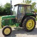 John Deere 840, 940, 1040 & 1140 Tractors Technical Service Manual (tm4353) | Documents and Forms | Manuals