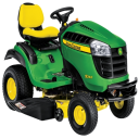 John Deere S240 Riding Lawn Tractor (North America) All Inclusive Technical Service Manual (TM134619) | Documents and Forms | Manuals