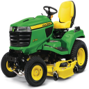 John Deere X710, X730, X734, X738, X739 Signature Series Tractors (SN.040001-) Technical Manual TM142319 | Documents and Forms | Manuals