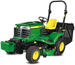 John Deere X950R Riding Lawn Tractor (SN. from 030001) All Inclusive Technical Service Manual (TM142619) | Documents and Forms | Manuals