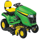 John Deere X330, X350, X354, X370, X380, X384, X390, X394 Riding Lawn Tractor Technical Manual (TM138119) | Documents and Forms | Manuals