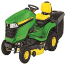 John Deere X350R Select Series Riding Lawn Tractors (Worldwide) Technical Service Manual (TM138219) | Documents and Forms | Manuals