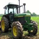 John Deere 3050, 3350, 3650 Tractors Service Repair Technical Manual (tm4443) | Documents and Forms | Manuals