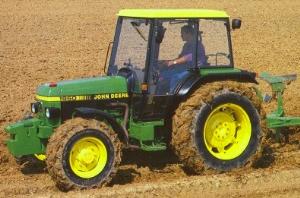 john deere 1350, 1550, 1750, 1850, 1850n, 1950, 1950n tractors technical service manual (tm4437)