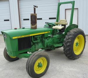 John Deere 1530 Tractors Technical Service Manual (tm4280) | Documents and Forms | Manuals