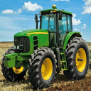 John Deere Tractor 6145J, 6165J, 6180J, 6205J Diagnostic and Tests Service Manual (TM801419) | Documents and Forms | Manuals