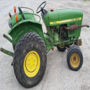John Deere 1050, 850, 900HC, 950 Utility Tractors Technical Service Manual (TM1192) | Documents and Forms | Manuals