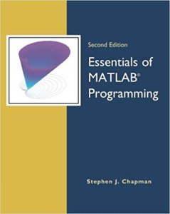 essentials of matlab programming 2nd edition
